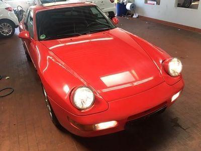 gebraucht Porsche 968 Coupe