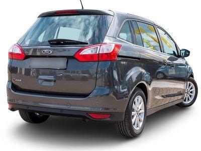 gebraucht Ford Grand C-Max Grand C-Max2.0 TDCi Titanium KAMERA NAVI EU6