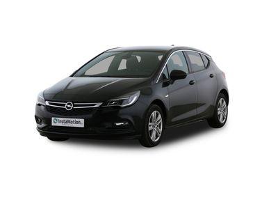 gebraucht Opel Astra Lim. 5-türig Dynamic Start/Stop
