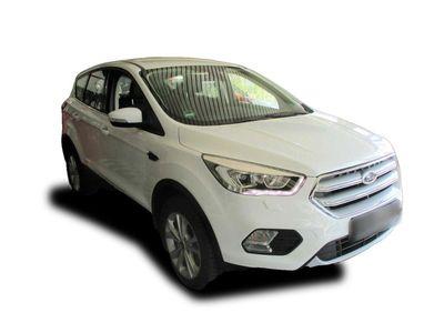 gebraucht Ford Kuga 1.5 EcoBoost 'Titanium', Navi/Sitzheizung