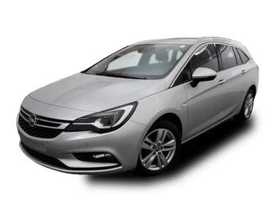gebraucht Opel Astra ST1.4 Turbo Dynamic Auto. AHK LED NAVI EURO6d-Temp