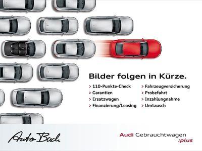 gebraucht Audi A8 3.0TDI Matrix ACC BOSE Air Massage AHK