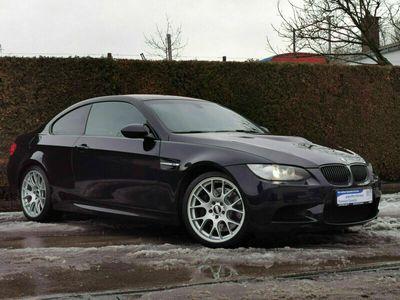 gebraucht BMW M3 Coupé Edition*BBS* CARBON*DEUTSCHES FAHRZEUG als Sportwagen/Coupé in Essen