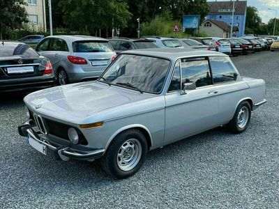 gebraucht BMW 1502 Schöneals Limousine in Neustadt b.Coburg