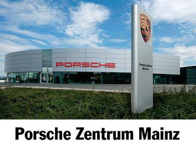 used Porsche Panamera 4 E-Hybrid BOSE LED-Matrix Panoramadach