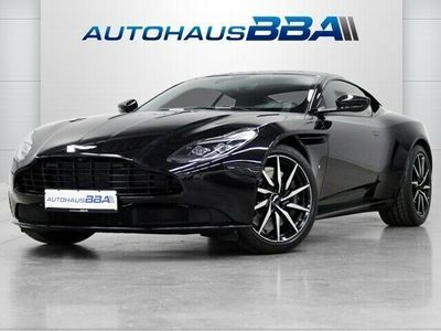 gebraucht Aston Martin DB11 Coupe Launch Edition Navi Dark Chrome Jewellery Pa