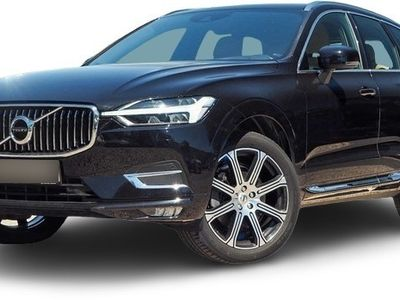 gebraucht Volvo XC60 XC60D5 AWD Inscription Aut. Navi*LED*PDC*AHK