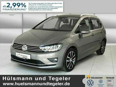 gebraucht VW Golf Sportsvan 2.0 TDI Highline
