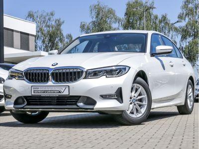 gebraucht BMW 320 3er d Sport Line
