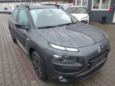 gebraucht Citroën C4 Cactus BlueHDi 100 FAP Feel
