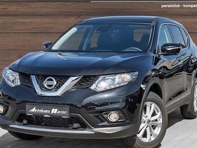 brugt Nissan X-Trail 1.6 dCi Acenta *Navigation*