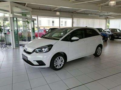 gebraucht Honda Jazz 1.5 i-MMD Hybrid Comfort *Lagerfahrzeug*