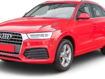 gebraucht Audi Q3 Q31.4 TFSI sport LED Scheinwerfer S Tronic