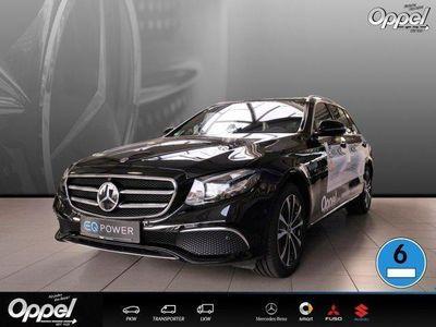 käytetty Mercedes E300 T-Modell AVANTGARDE+360°-K+LED+SITZH.
