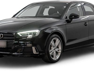 gebraucht Audi A3 A3Limousine Sport 1.5 TFSI. Xenon. Navivorb.