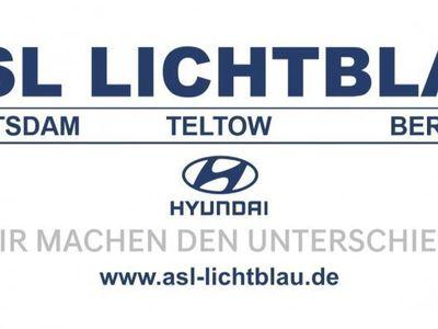 gebraucht Hyundai i30 Kombi 1.6 CRDi Trend Navi Klimaauto LED Smart-Key SHZ LHZ