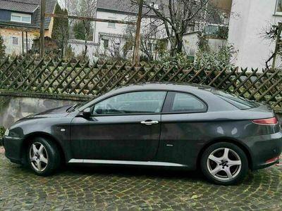 gebraucht Alfa Romeo GT Coupé Sportwagen