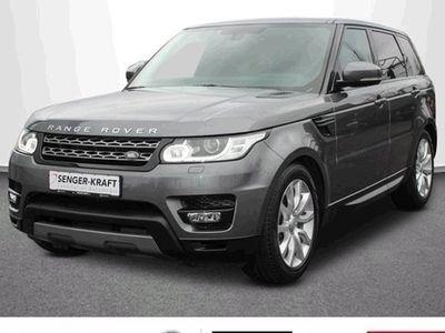 gebraucht Land Rover Range Rover Sport SE