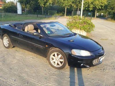 gebraucht Chrysler Sebring Cabriolet 2.0 LX