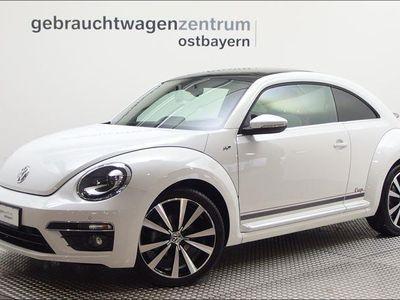 gebraucht VW Beetle The2.0 TDI DSG DPF ''CUP''