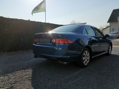 gebraucht Honda Accord CL 7 2.0 i Executive (Facelift)