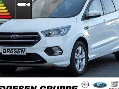 used Ford Kuga ST-Line 1.5 EcoBoost 150 PS/Navi/Bluetooth/Klima