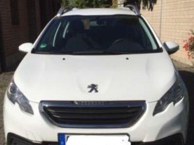 gebraucht Peugeot 2008 82 VTI Acess