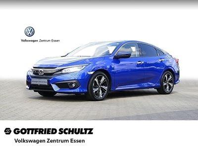 gebraucht Honda Civic 1.5 VTEC Executive