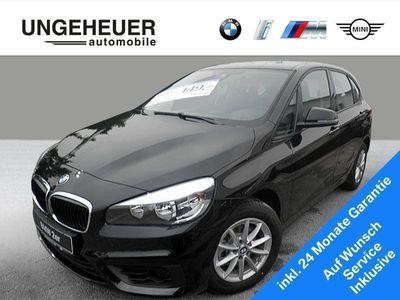 gebraucht BMW 218 Active Tourer i Tempomat Klimaaut. Shz PDC