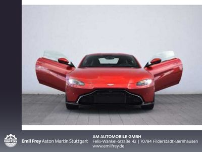 gebraucht Aston Martin V8 Vantage / UPE 188.445,-