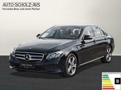 gebraucht Mercedes E350 4MATIC Avantgarde+LED+Kamera+Navi