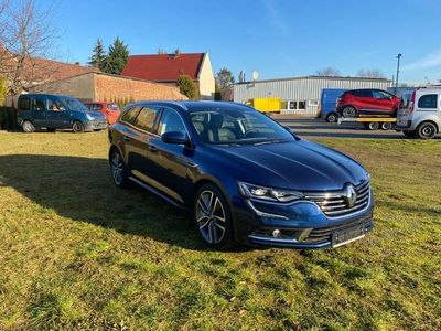 gebraucht Renault Talisman GrandTour Intens
