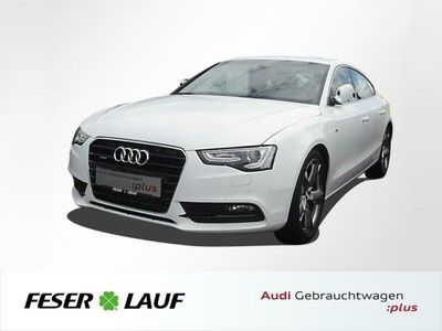 gebraucht Audi A5 Sportback 3.0 TDI clean diesel quattro 180 kW (245 PS) S tronic