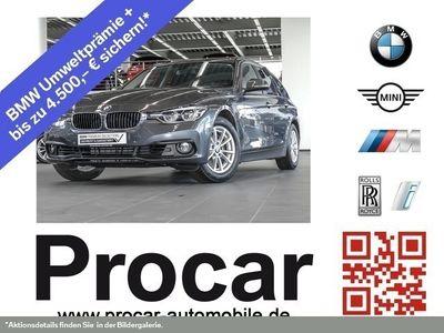 gebraucht BMW 320 i Touring Advantage