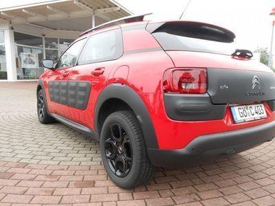 gebraucht Citroën C4 Cactus 1.2 VTi PureTech 82 Feel (Klima)