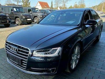 gebraucht Audi A8 4.2 TDI DPF (clean diesel) quattro tiptronic