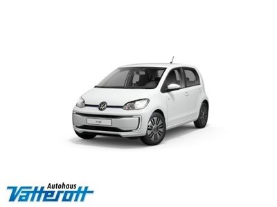 gebraucht VW e-up! up! upAutomatik Shzg Einparkhilfe GRA Maps+More Handy