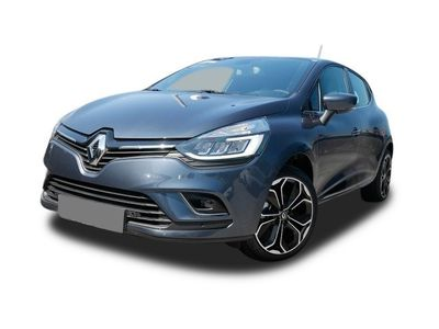 gebraucht Renault Clio IV 0.9 TCe 90 eco Intens ENERGY Bluetooth LED