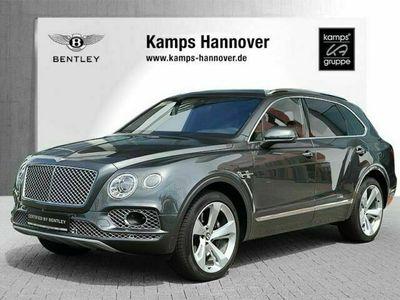 "gebraucht Bentley Bentayga W12 *Mulliner*Touring*City*22""*"