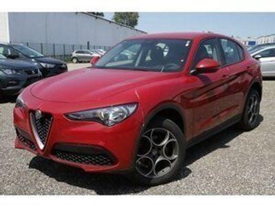 gebraucht Alfa Romeo Stelvio