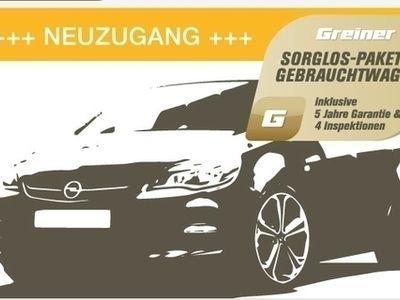 used Opel Insignia ST 2.0 CDTI Perf. P. LED Kamera Keyless