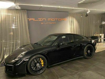 gebraucht Porsche 911 Carrera 4 991 GTS*UNIKAT*MEGA VOLL*APPROVED*