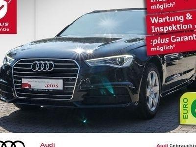 gebraucht Audi A6 Avant 2.0 TFSI qu. Navi Xenon Kamera uvm