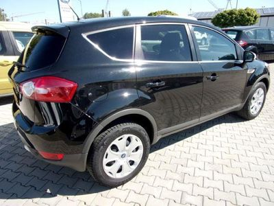 verkauft ford kuga trend automatik nav gebraucht 2011 km in grimma. Black Bedroom Furniture Sets. Home Design Ideas