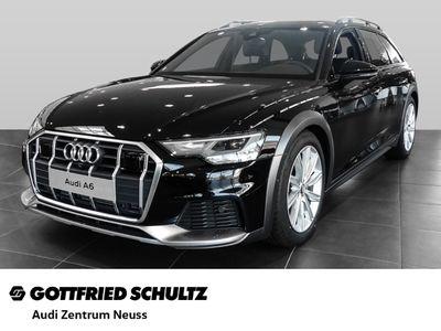 gebraucht Audi A6 Allroad Quattro 45 TDI tiptronic Navi ACC Teilleder e-Sitze Keyless RFK PDC SHZ VC