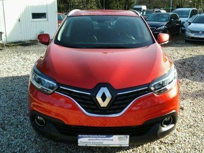 gebraucht Renault Kadjar Energy TCe 130 EDC AUTOM COLLECTION