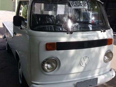 gebraucht VW T2 Pritsche, komplett restauriert !!