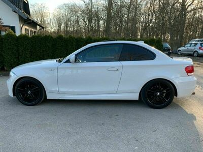 gebraucht BMW 120 Coupé d Coupe als Sportwagen/ in Blankenheim