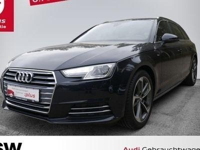 gebraucht Audi A4 Avant 1.4 TFSI Sport S line Telefonvorb. SHZ