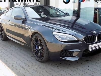 käytetty BMW M6 Coupe 20''M LM HUD Navi RKamera WLAN LED